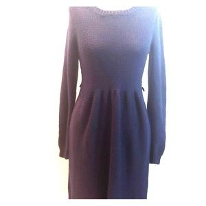 New with tags! Lauren Conrad knit xs dress